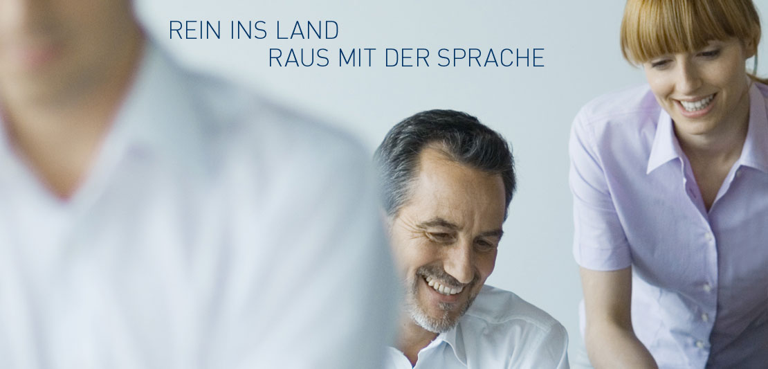 Business-Sprachreisen