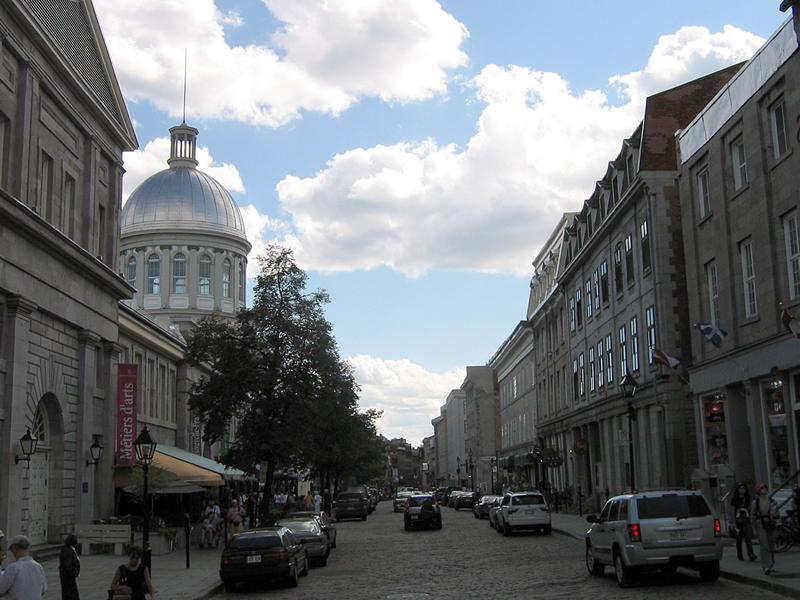 Reisetipps Sprachreise Montréal Québec Kanada - DIALOG