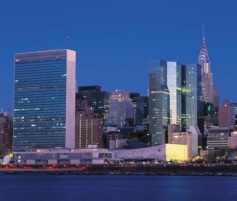 Reisetipps Sprachreise New York USA - DIALOG-Sprachreisen