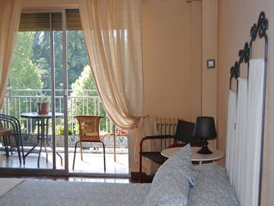 Appartement Beispiel in Granada, Sprachreise Spanien