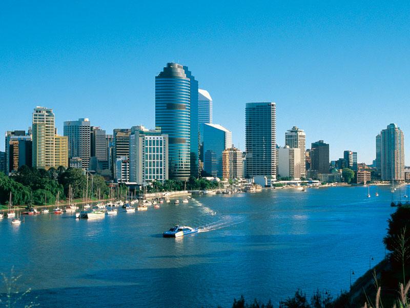 Sprachreise Sprachreise Brisbane fr Erwachsene - iSt