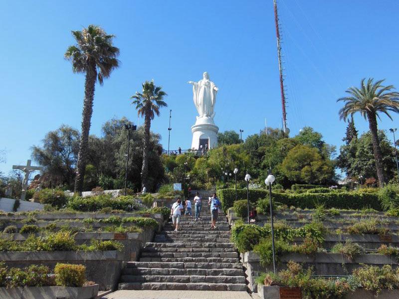 Santiago de Chile - Spanisch Sprachreise in die Hauptstadt ...