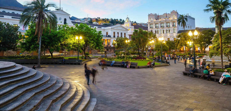 Erfahrungsberichte Spanisch Sprachreise Quito Ekuador