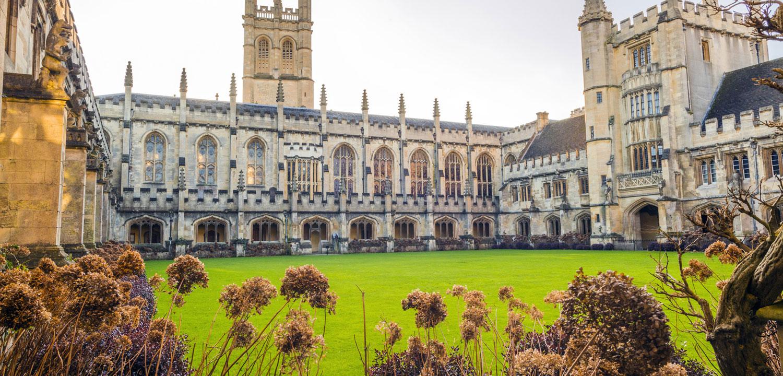 Oxford Wheatley Sprachreise England Englisch Für