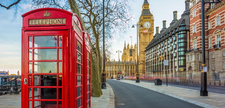 London Westcroft Square Sprachreise England Englisch Für