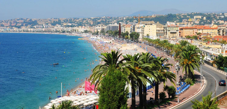 Altstadt Nizza Karte.Tipps Franzosisch Sprachreise Nizza Gunstig Frankreich