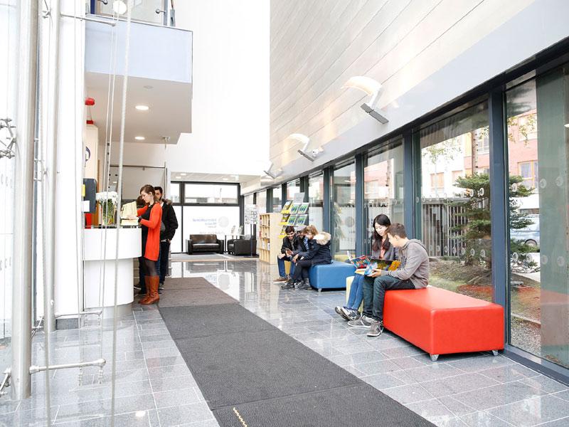 international house englisch sprachschule in dublin irland