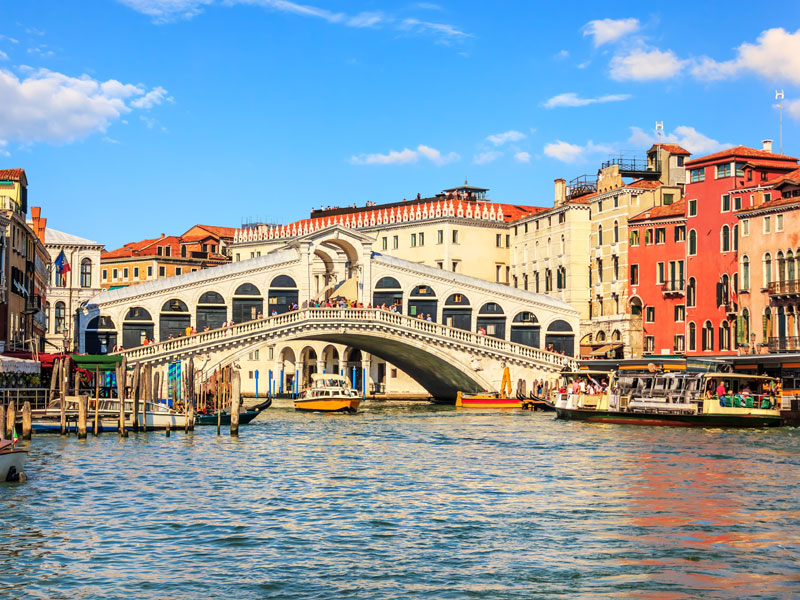 Venedig Sprachreise Italien Italienisch Fur Erwachsene