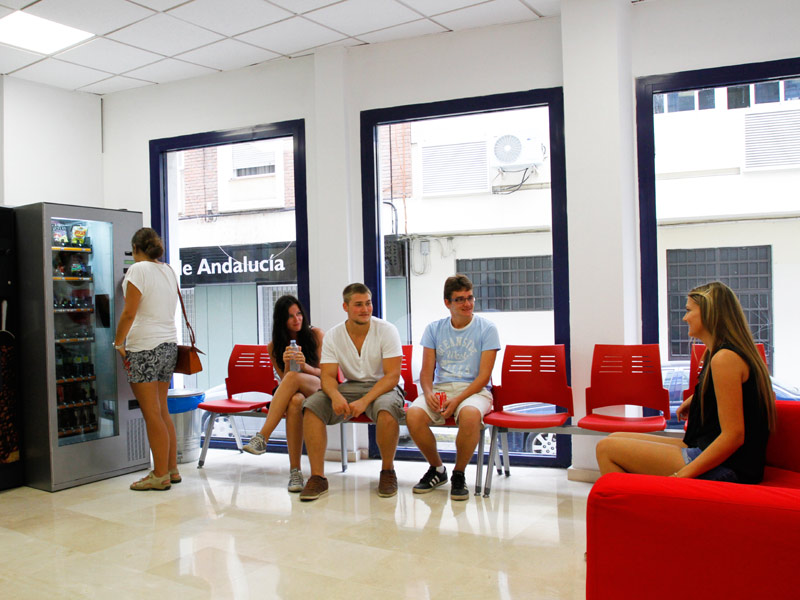 Sprachschule enforex sevilla