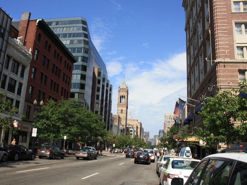 baedeker smart reisefuhrer boston neuengland perfekte tage nicht nur im indian summer