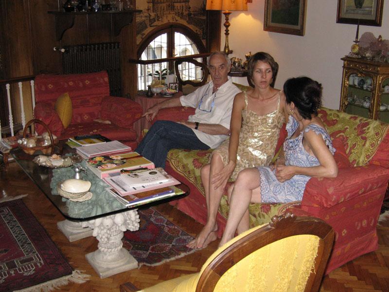 italienisch sprachreise beim lehrer italien dialog. Black Bedroom Furniture Sets. Home Design Ideas